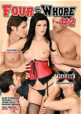 Four on the whore n�2