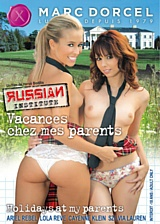 Russian Institute  : vacances chez mes parents