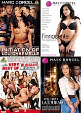 Pack 4 films production fran�aise n�14