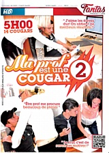 Ma prof une cougar 2 + 100 cougar n°2